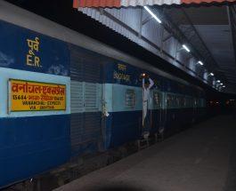 धनबाद. अंगरेजों के जमाने में बना 124 वर्ष पुराना धनबाद-चंद्रपुरा रेल मार्ग 14 जून की मध्य रात्रि से बंद हो गया.