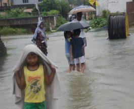 धनबाद : भारी बारिश के कारण आज आठवीं कक्षा तक स्कूलों में रहेगी छुट्टी