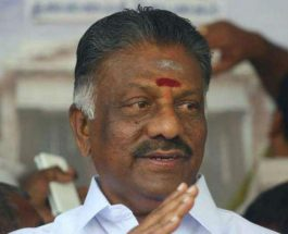 तमिलनाडु : AIADMK ने लोस चुनावों में पार्टी का उम्मीदवार बनने के इच्छुक लोगों से आवेदन मांगे