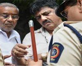 तिहाड़ जेल भेजा में चिदंबरम के बाद कर्नाटक कांग्रेस के नेता डीके शिवकुमार