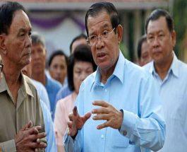 कंबोडिया के आम चुनाव में सत्ताधारी दल ने नेशनल असेंबली की सभी सीटें जीतीं
