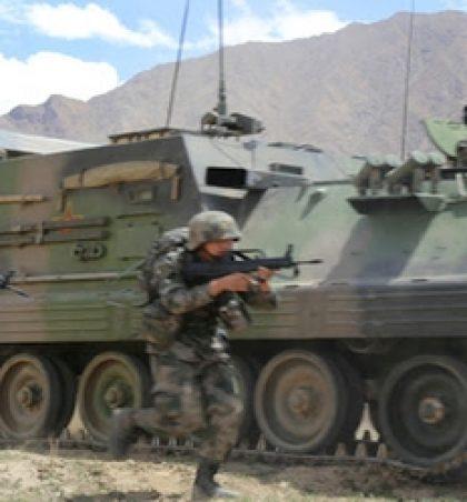 चीन आर्मी ट्रेनिंग दे रही है पाकिस्तानी आर्मी को, बॉर्डर पर इस्लामाबाद को मजबूत करने की कोशिश