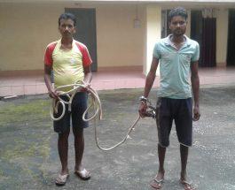 गुमला : अपने पिता को बचाने के लिए दोस्त की हत्या की, गर्दन काट शव को छिपाया