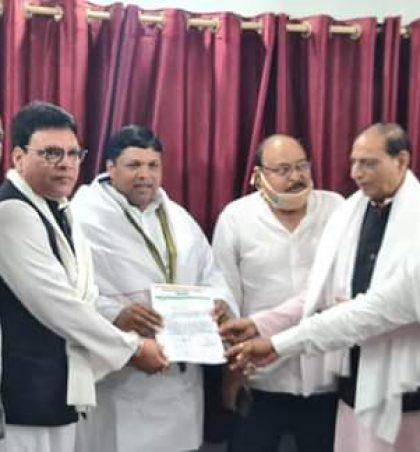बिनोद बिहारी महतो कोयलांचल विश्वविद्यालय, एल.एल.बी के छात्रों को प्रमोट किया गया