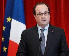 राफेल डील : फ्रांस के पूर्व राष्ट्रपति ने कहा- में इंडिया के कहने पर रिलायंस डिफेंस को पार्टनर चुना