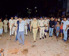 बिहार: हिंसक हिसक झड़प मामले में पटना यूनिवर्सिटी के 28 स्टूडेंट जेल भेजे गये, 15 आरोपितों की तलाश