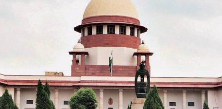 सुप्रीम कोर्ट के निर्देश, श्रीराम जन्मभूमि मामले में 18 अक्तूबर तक सुनवाई खत्म होगी