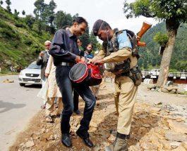 अमरनाथ आतंकी हमले को लेकर दिल्ली में राजनाथ सिंह ने हाईलेवल मीटिंग बुलाई