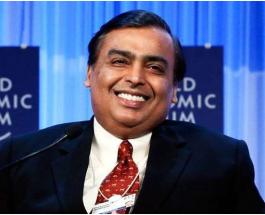 RIL बनी 10,000 करोड़ फ्रोफीट कमाने वाली पहली इंडियन कंपनी, Q3 में 10,251 करोड़ रुपये कमाये