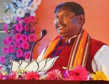 बंगाल में पूर्व सीएम अर्जुन मुंडा की सभा को नहीं मिली अनुमति