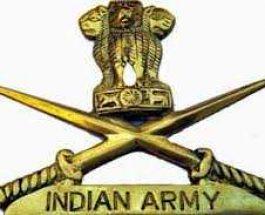 झारखंड में अलग-अलग जिलों की सेना भर्ती दौड़ शुरू, 9-18 अप्रैल तक
