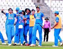 भारत बना U-19 एशिया कप चैंपियन, फाइनल में श्रीलंका को रौंदा