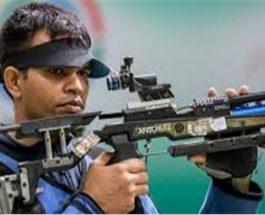 एशियन गेम्स 2018: निशाने में दीपक कुमार ने जीता रजत पदक