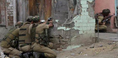 सुरक्षाबलों ने घाटी में 273 आतंकियों पर साधा निशाना, दहशतगर्दों की सूची आई सामने