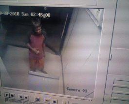 धनबाद: पीएनबी की एटीएम रात को घुसा युवक, रेस रही पुलिस