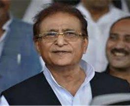 आजम खान को 80 में से 29 मामलों में गिरफ्तारी पर लगी रोक
