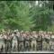 """इंडियन आर्मी व अमेरिकी आर्मी का संयुक्त युद्धाभ्यास """"बदलूराम का बदन' गाने पर डांस"""""""