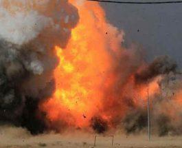 अफगान राष्ट्रपति अशरफ गनी की रैली के करीब में धमाका, 24 मरे और 30 से ज्यादा घायल