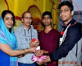 बिहार : पटना के आदर्श को गूगल ने दिया एक करोड़ का पैकेज