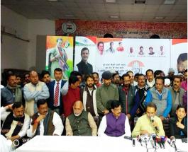 बिहार: आनंद मोहन की वाइफ लवली व चेतन  कांग्रेस में शामिल,शिवहर लड़ सकती हैं चुनाव
