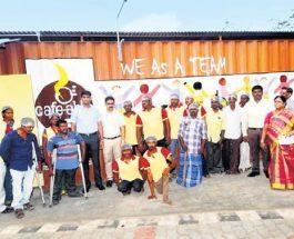 तमिलनाडू: डीएम से नौकरी मांगने गये 12 दिव्यांग, थूथुकुडी कलेक्टरियेट कैंपस में ही खुलवा दिया कैफे एबल