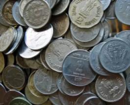 सिक्के के बोझ से बाजार हो रहा भारी, लोगों की जेब हल्का करने में बैंक भी विफल