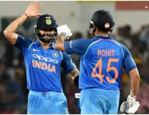 Ind vs NZ: इंडिया ने तीसरा वनडे जीत के साथ ही सीरीज पर कब्जा किया, रचा इतिहास