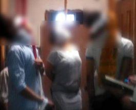 बुराड़ी खुलासा : तंत्र मन्त्र के जाल में था परिवार, घर से मिला मौत का रजिस्टर