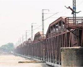 हरियाणा ने बढ़ाई दिल्ली की मुसीबतें, जलस्तर बढ़ने से आवाजाही बंद कई ट्रेनें रद्द