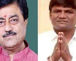 रांची: बीजेपी शो कॉज नोटिस जारी करेगी एमपी रवींद्र पांडेय व एमएलए ढुल्लू महतो पर