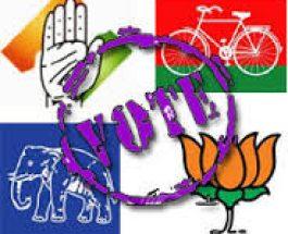 राष्ट्रपति चुनाव के लिए वोटिंग शुरू, 65% मतों के साथ कोविंद की जीत तय