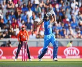 लगातार 6 सीरीज जीत के साथ टीम इंडिया इंगलैंड को हरा टी-20 सीरीज जीती