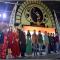 रांची: झारखंड अंतरराष्ट्रीय फिल्म फेस्टिवल का खेलगंव में रंगारंग आगाज