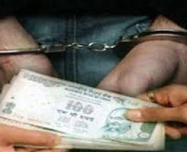 बिहार : पुलिस स्टेशन इंचार्ज ने घूस में पैसे लेकर खरीदी जूता