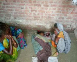 गुमला : बहन का रेप करने का प्रयास, विरोध करने पर कुदाल से काटकर मार डाला