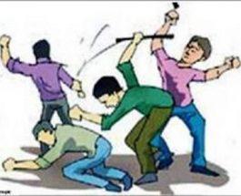 पाकुड़ः एसपी शैलेंद्र कुमार वर्णवाल पर हमला, बाल-बाल बचे