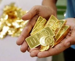 नकली सोना बेचने वाला सरगना पकड़ाया