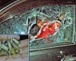 नीरज सिंह हत्याकांड में चार्जशीट दायर