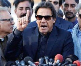 पाकिस्तान: इमरान पाकिस्तान के 18 वें प्रधानमंत्री चुने गये, 176 वोट मिले, आज लेेंगें शपथ