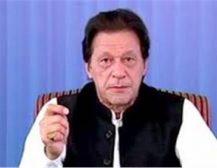 विदेश मंत्रियों की मुलाकात रद्द होने पर बौखलाए PM इमरान खान, भारत को बताया अहंकारी