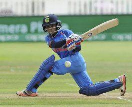 भारत ने पाकिस्तान को हराकर जीत की हैट्रिक बनाई