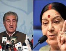 पाक पीएम के अनुरोध को भारत ने हामी भर दी, न्यूयाॅर्क में मिलेंगे दोनों देशों के विदेश मंत्री