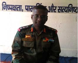झारखंड में 1000 से अधिक पोस्टों के लिए आर्मी में भर्ती, मैट्रिक पास करें ऑन लाइन रजिस्ट्रेशन