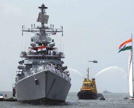 चीन को काउंटर करने के लिए इंडिया अहम अंडमान-निकोबार द्वीप में खोलेगा तीसरा नेवी बेस