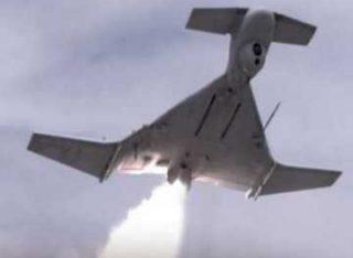 इजराइल से 54 किलर ड्रोन की डील को भारत सरकार की मंजूरी