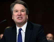 """अमेरिका : सुप्रीम कोर्ट के न्यायाधीश बनने से एक कदम दूर हैं रेप के आरोपों में घिरे """"कावानाह"""""""