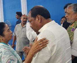 राजनाथ सिंह की अध्यक्षता में आयोजित बैठक में, झारखंड CM ने मसानजोर डैम का मुद्दा उठाया