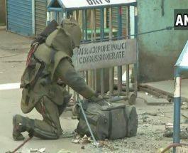 कोलकाता : बम विस्फोट में बच्चे की मौत, 10 घायल