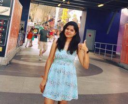 बिहार की बेटी मधुमिता को Google ने दिया एक करोड़ का सालाना पैकेज