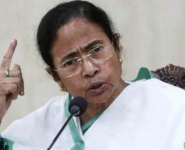 मोदी के भाषण पर ममता दीदी की प्रतिक्रिया-बंगाल जीतने का सपना देखने से पहले अपनी-अपनी सीटों की चिंता करें